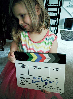 Felicity director