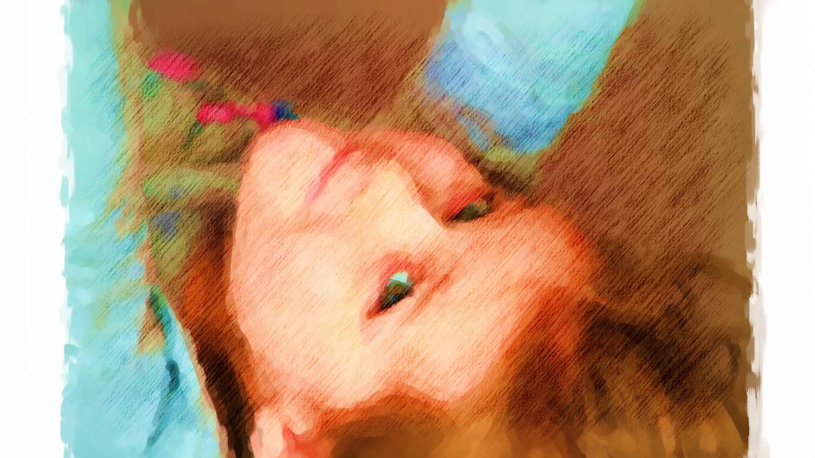 Felicity sketching